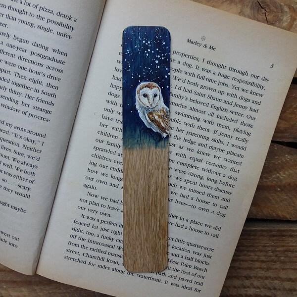marcapáginas para libros