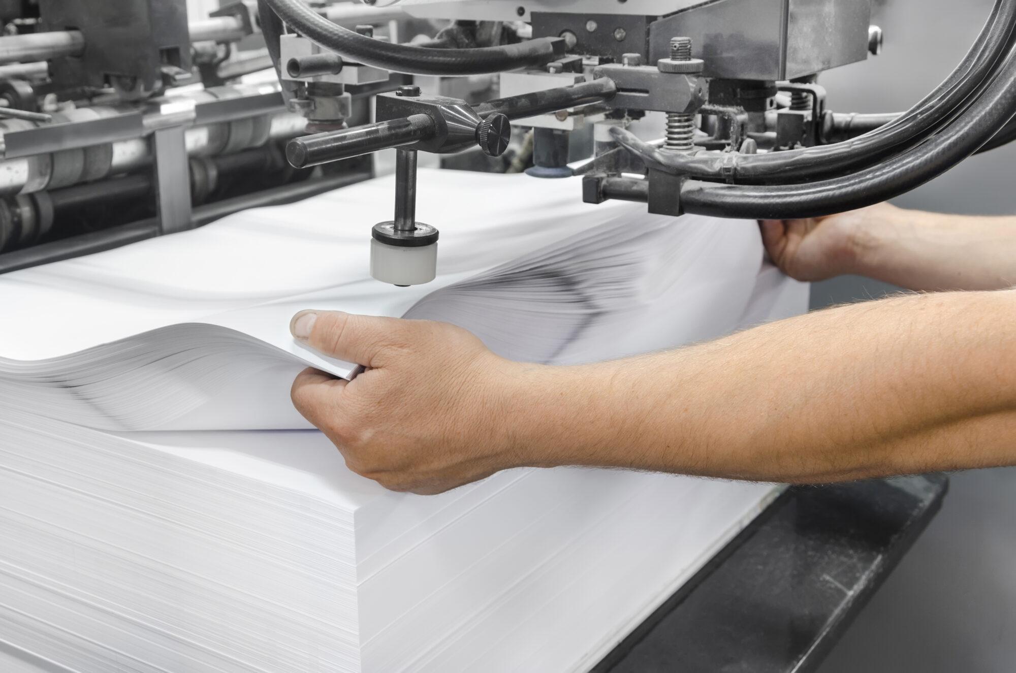 Mejor papel para la impresión