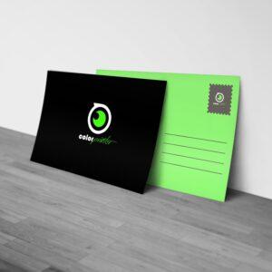 Si necesita postales personalizadas, en Colorprinter ponemos a su disposición nuestro servicio de imprenta digital de postales. Compara calidad y precio y le sorprenderemos.