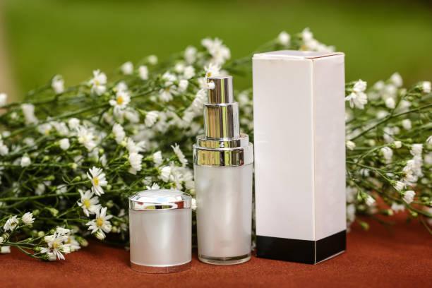 packaging de perfumes