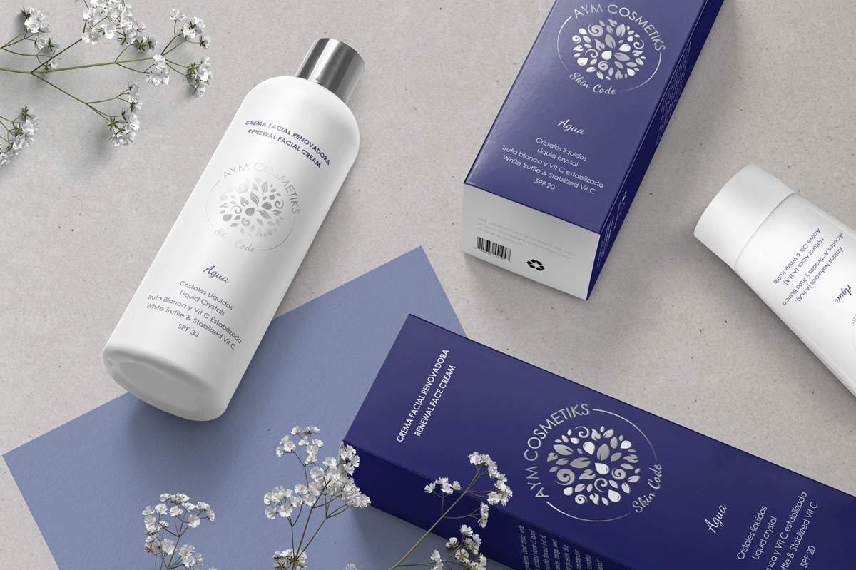 Packaging diseño España