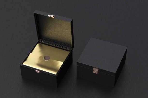packaging joyería