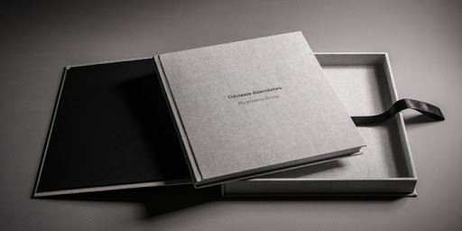 Packaging libros