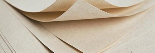 Papel reciclado ecologico para libros