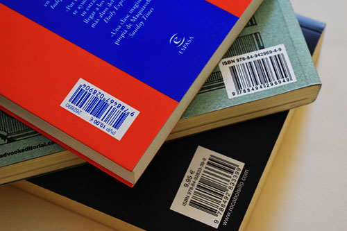 Publicar libro con ISBN o sin ISBN