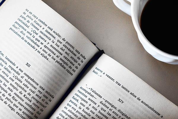 Pulicar libro de poesías