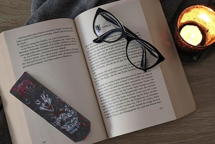 Puntos de libro personaizados