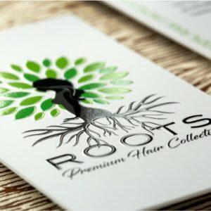 imprimir tarjetas con relieve