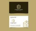Tarjetas de visita para inmobiliarias