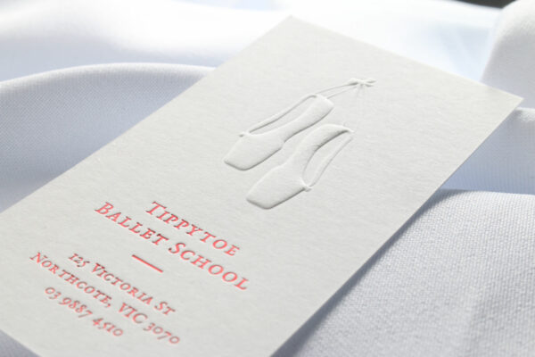 Imprimir Tarjetas especiales