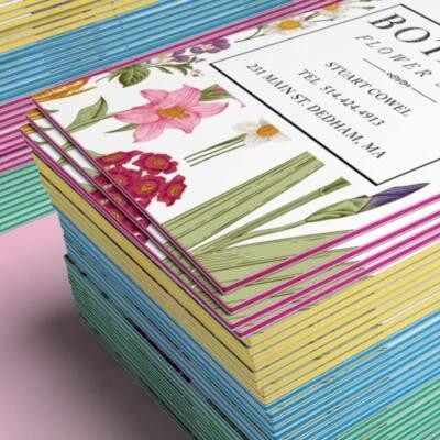 Imprimir Tarjetas multicapa