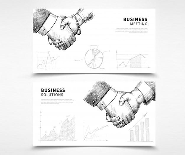 Tarjetas para negocios