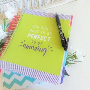 imprimir agendas personalizadas baratas