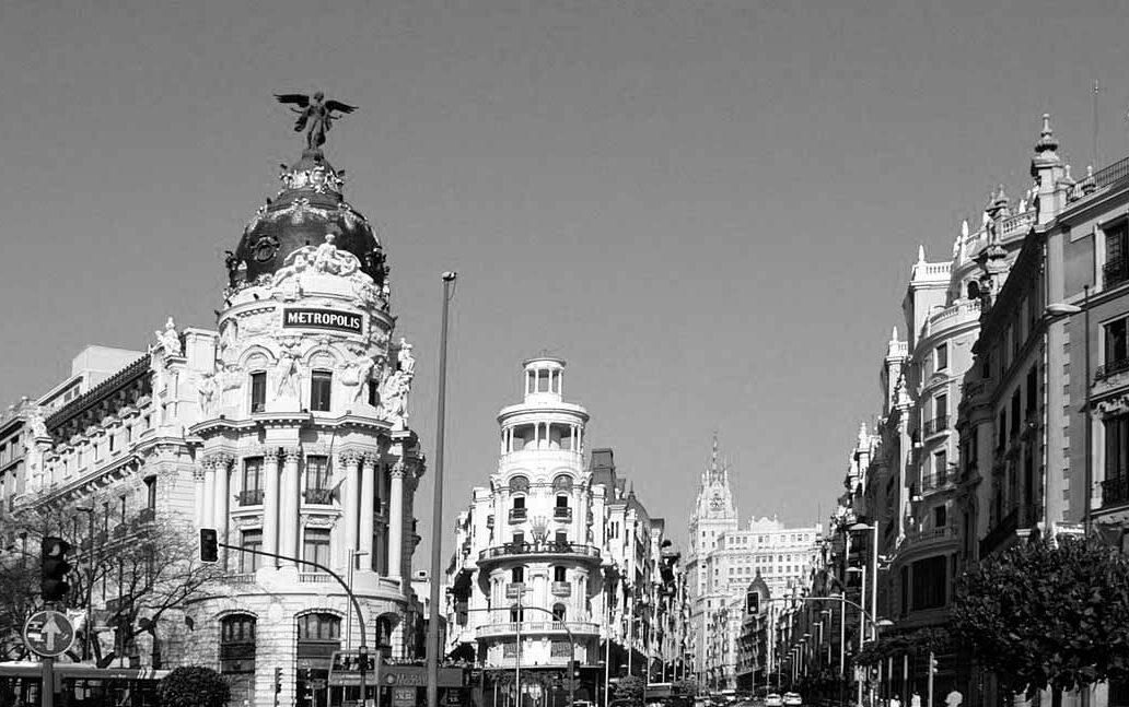 Servicio de imprenta y artes gráficas para Madrid y alrededores