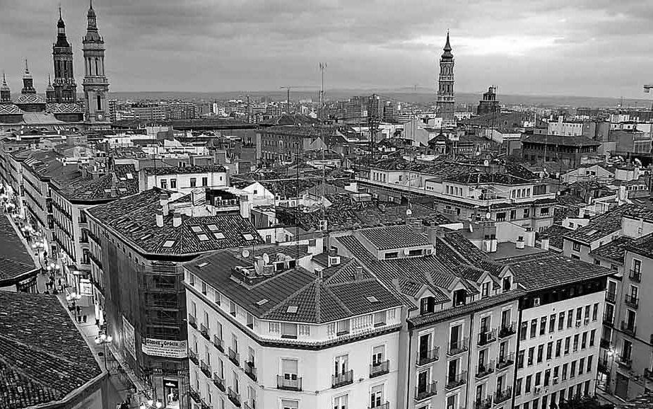 Tu servicio de Artes Gráfica en Zaragoza