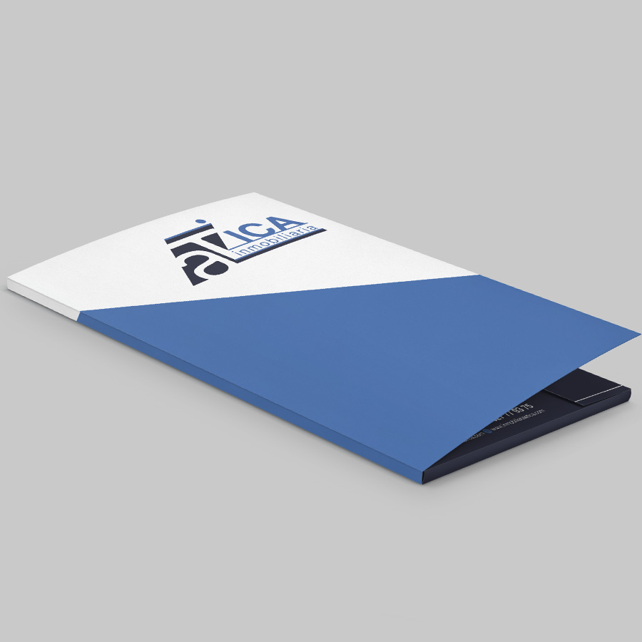 carpetas personalizadas para empresas