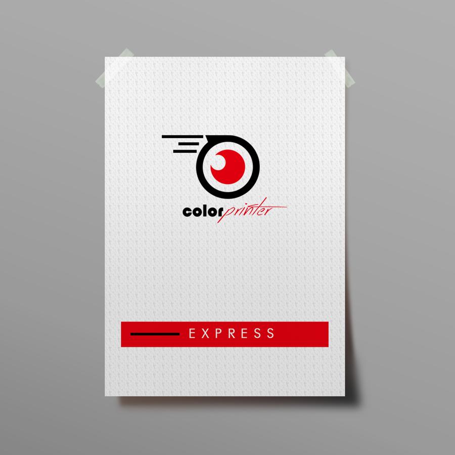 Carteles express. Imprimir carteles con impresión a todo color y entrega urgente