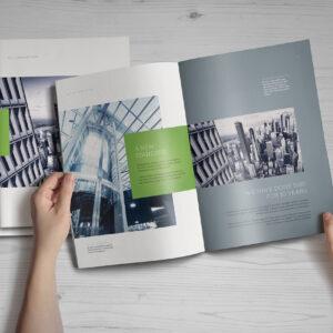 Impresión de catálogos A4 para hacer crecer tu negocio y llegar a más clientes.