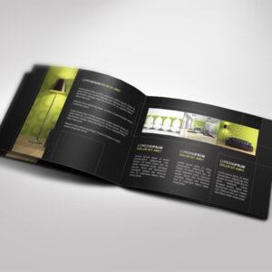 Impresión de catálogos A5 de alta calidad para empresas y negocios.