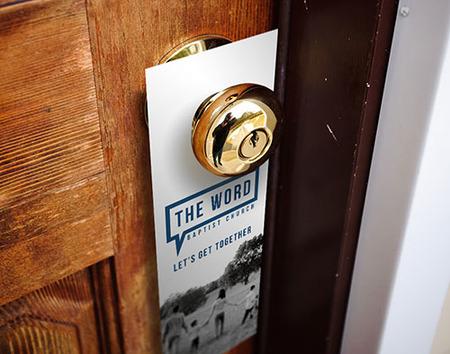 imprimir colgadores de puerta