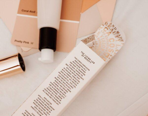 imprimir packaging cosmética