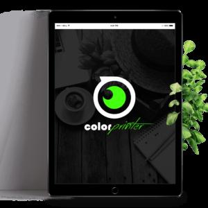 Diseño web profesional que se adapta a todos los dispositivos.