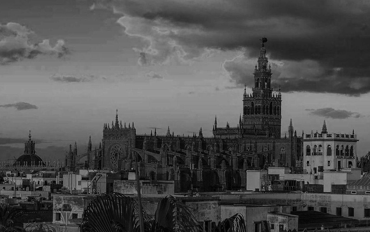 Imprenta Sevilla. Impresión Sevilla