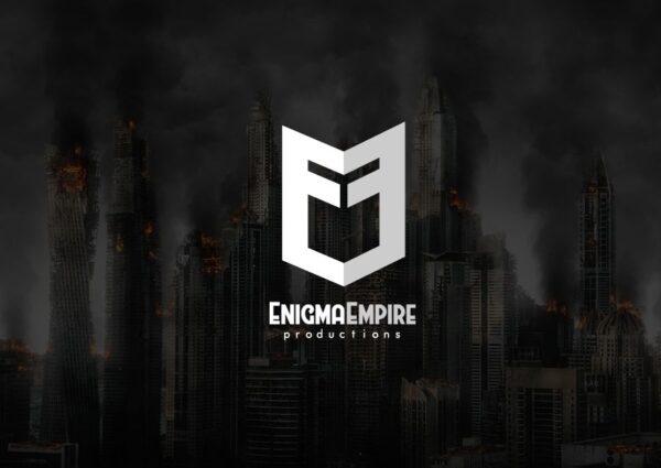 diseño grafico logotipo ENIGMAEMPIRE