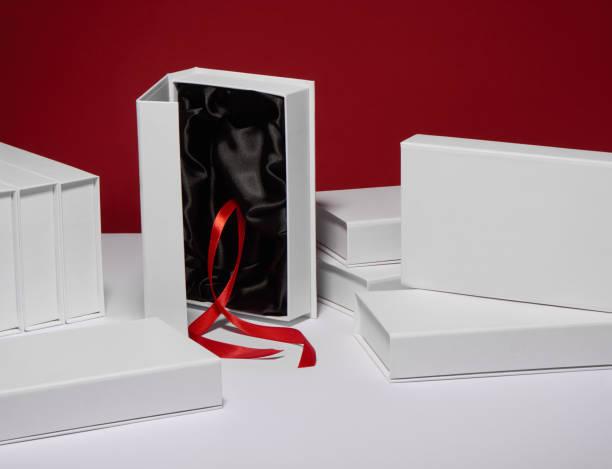 packaging para joyas