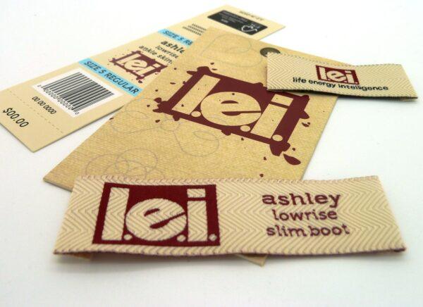 imprimir etiquetas de ropa personalizadas