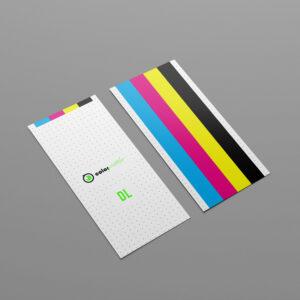 imprimir flyers DL baratos. La opción más económica en impresión de flyers DL a doble cara al precio de una cara. Aprovecha nuestro precio exclusivo online en flyers DL.