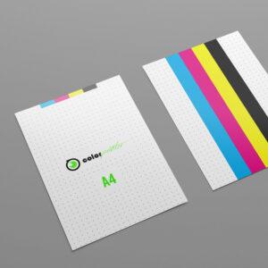 imprimir flyers A4 baratos. La opción más económica en impresión de flyers A4 a doble cara al precio de una cara. Aprovecha nuestro precio exclusivo online en flyers A4.