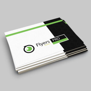 flyers de calidad profesional