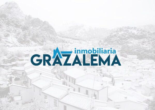 Logotipo Inmobiliaria Grazalema