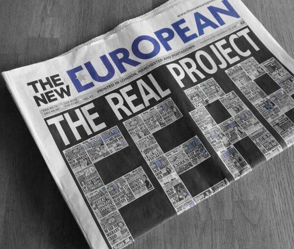 La mejor opción para imprimir periódicos personalizados.
