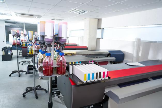 Imprenta CMYK de alta calidad para empresas y negocios que quieren marcar la diferencia.