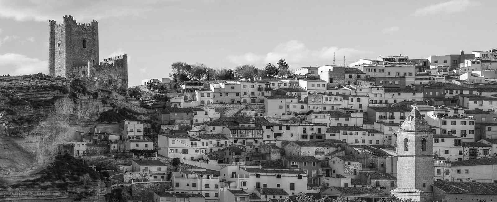 Gran catálogo de Imprenta en Albacete y alrededores