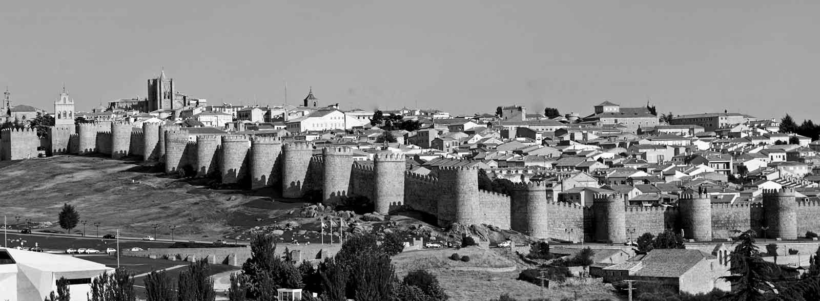 Tu imprenta de calidad en Ávila y alrededores.