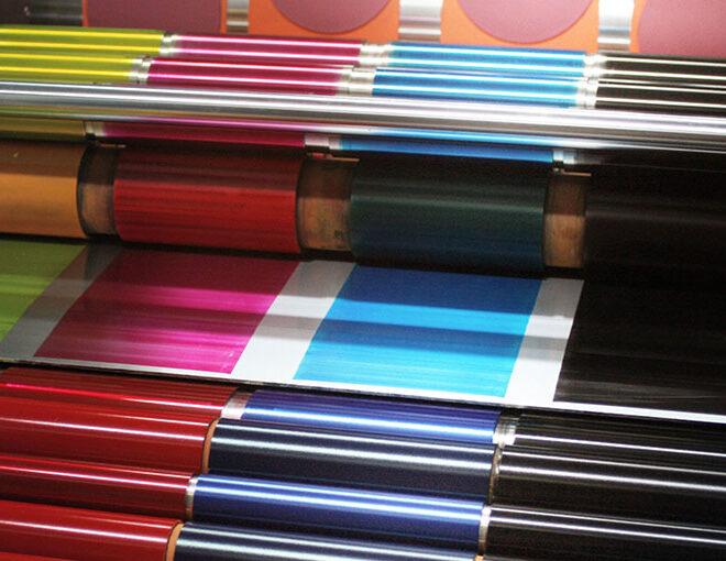 Imprenta de alta calidad para empresas y negocios que quieren marcar la diferencia.