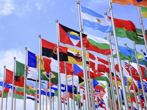 Imprenta de banderas personalizadas para empresas, profesionales y organismos.
