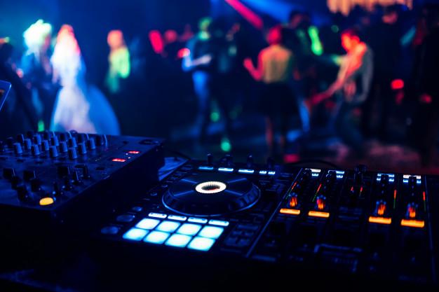 imprenta de discotecas