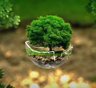 imprenta ecológica
