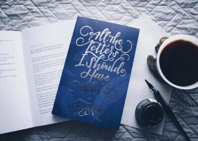 imprimir novela con calidad profesional al mejor precio