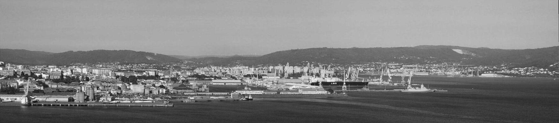 La mejor imprenta para Ferrol y Galicia