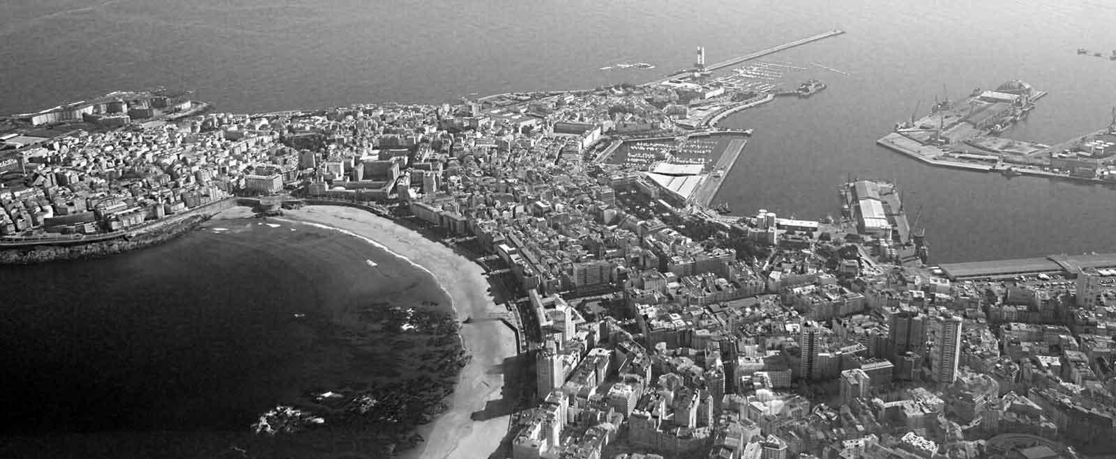 Tu imprenta de confianza para la Coruña