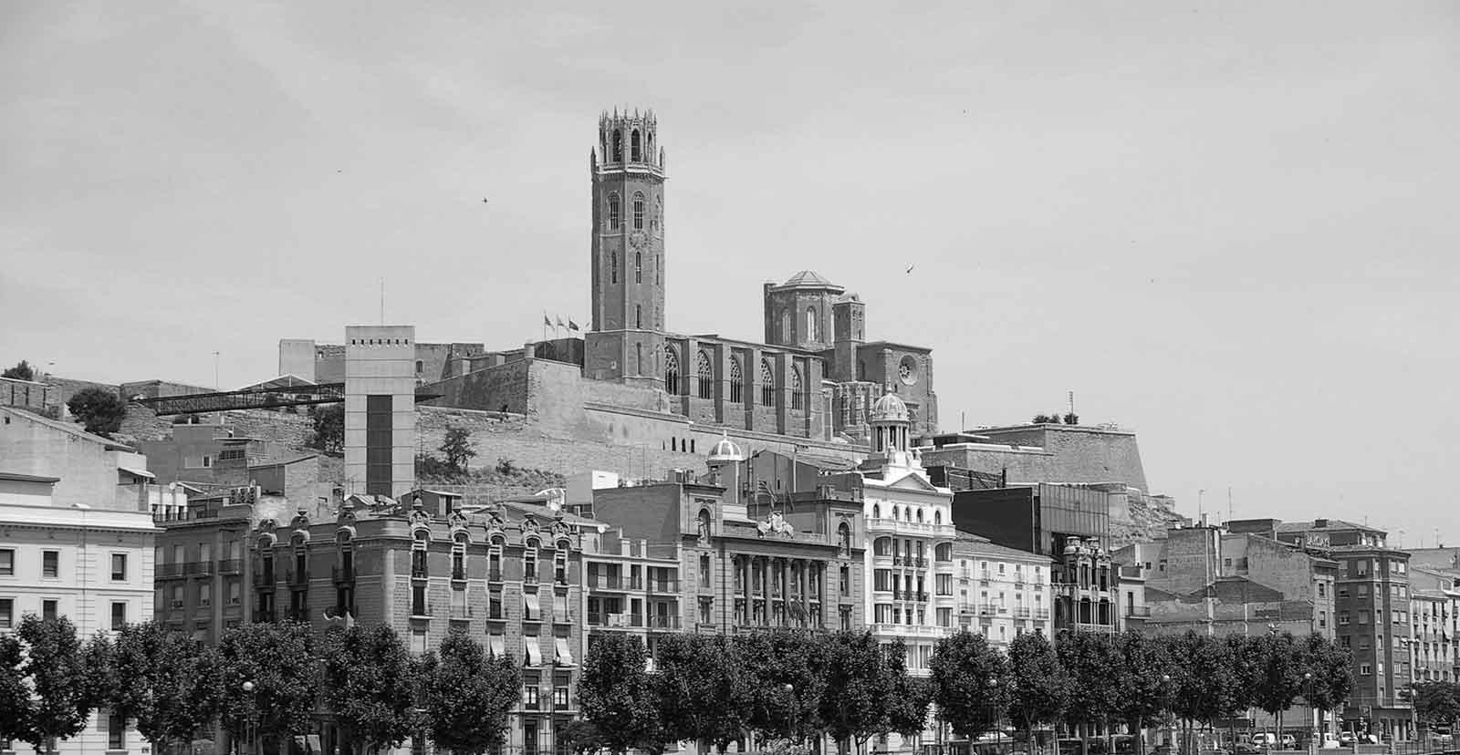 Tu imprenta al mejor precio para Lleida y alrededores