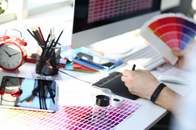 Imprenta pantone para empresas y negocios que buscan calidad.
