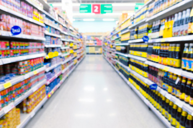 imprenta para supermercados