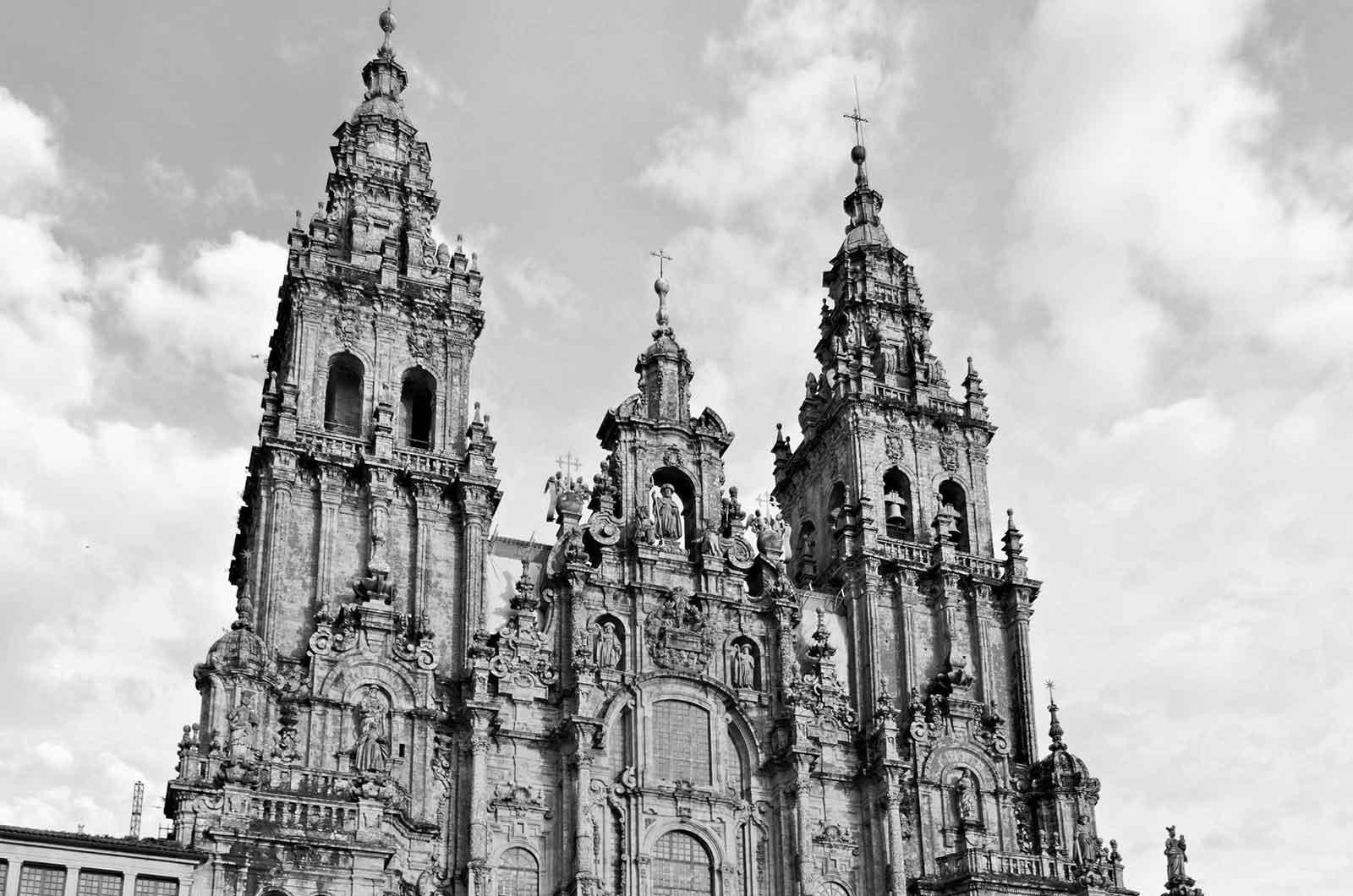 Tu imprenta online para Santiago de Compostela y los alrededores