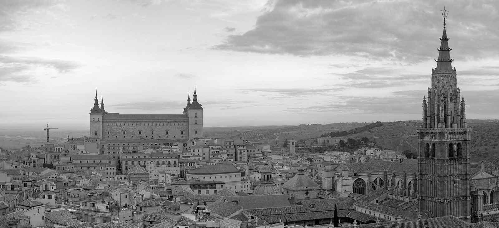 Tu imprenta de calidad en Toledo y alrededores